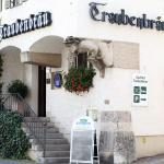 Hotel Pictures: Hotel Gasthof Traubenbräu, Krumbach