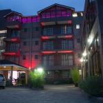 67 Airport Hotel Nairobi, Nairobi
