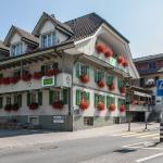 Seminarhotel Linde Stettlen, Bern