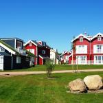 Hotel Pictures: Hansapark Resort am Meer, Sierksdorf