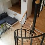 Apartments LENKA, Prague