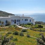 Villa Panousa,  Tinos Town