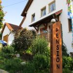 Hotel Pictures: Pension Edith, Ichenhausen