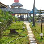 Rock Water Resort, Chopdem