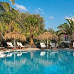 Atlantis Beach Villa, Perivolos