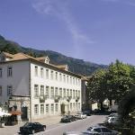 Hotel Das Termas,  Geres