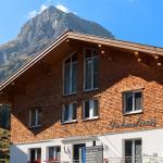 Haus Sebastian,  Lech am Arlberg