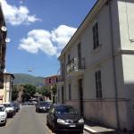 Lada CasaVacanze, Terni