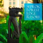Sepilok Forest Edge Resort, Sepilok