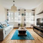 Royal Apartments - Apartamenty Morskie, Sopot