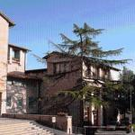 Cittadella Ospitalità,  Assisi