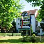 Hotel Pictures: Parkhotel Klüschenberg, Plau am See