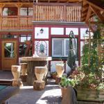 Hotel Pictures: Am Rübenkeller, Binzenbach