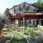 Chez Maman Hotel & Restaurant,  Geneva