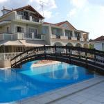 Hotel Villa Basil, Tsilivi