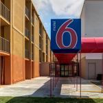Motel 6 Jackson, TN, Jackson