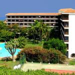 Apartamentos Teide Mar, Puerto de la Cruz
