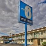 Motel 6 Yuma - Oldtown, Yuma
