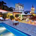Hotel LM A Luxury Boutique Hotel, Cartagena de Indias