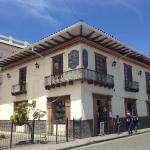 Hostal Cofradia del Monje, Cuenca