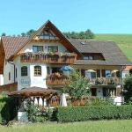 Pension Rose,  Oberharmersbach