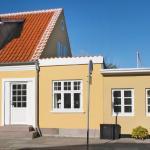Apartment Møllevej I, Skagen