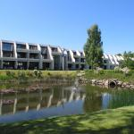Hotel Pictures: Apartment Nordre V, Helsingør