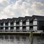 Hotel Pictures: Apartment Strandvejen II0, Skive