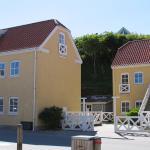 Apartment Strandvejen IIVI,  Lønstrup