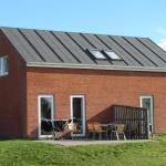 Apartment Vestergade IIIII, Rømø Kirkeby