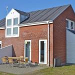 Apartment Vestergade IIV, Rømø Kirkeby