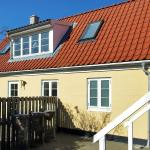 Apartment Vestre B- 118, Skagen