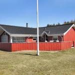 Holiday home Agertoften E- 161, Thyholm