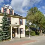 Hotel Pictures: Totem Motel, Lytton