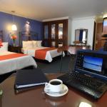 Hotel Ciros, Pachuca de Soto