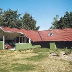 Hotel Pictures: Holiday home Gyvelvej H- 1508, Lem