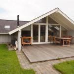 Holiday home Birkemose B- 414, Vibøge