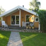 Holiday home Birkemose E- 417, Vibøge