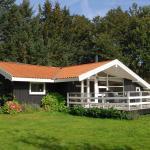 Hotel Pictures: Holiday home Blåklokkevej E- 545, Skattebølle