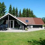 Holiday home Bøgevej A- 597, Fjerritslev