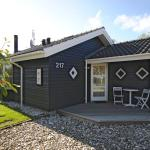 Hotel Pictures: Holiday home Bork C- 623, Falen