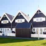 Hotel Pictures: Holiday home Bystedvej D- 752, Rørvig