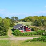 Holiday home Jensensvej H- 932, Rømø Kirkeby