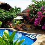 Wazzah Resort Bungalows,  Mae Nam