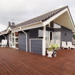 Hotel Pictures: Holiday home Engbakken A- 1021, Ebeltoft