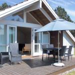 Holiday home Fasanlunden C- 1095, Kramnitse