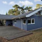 Holiday home Frederiksvej H- 1220, Balke