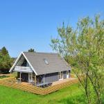 Holiday home Froidal A- 1237,  Toftum