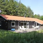 Holiday home Fyrrelunden H- 1292, Oksbøl