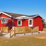 Holiday home Halvrebene G- 1523, Odde
